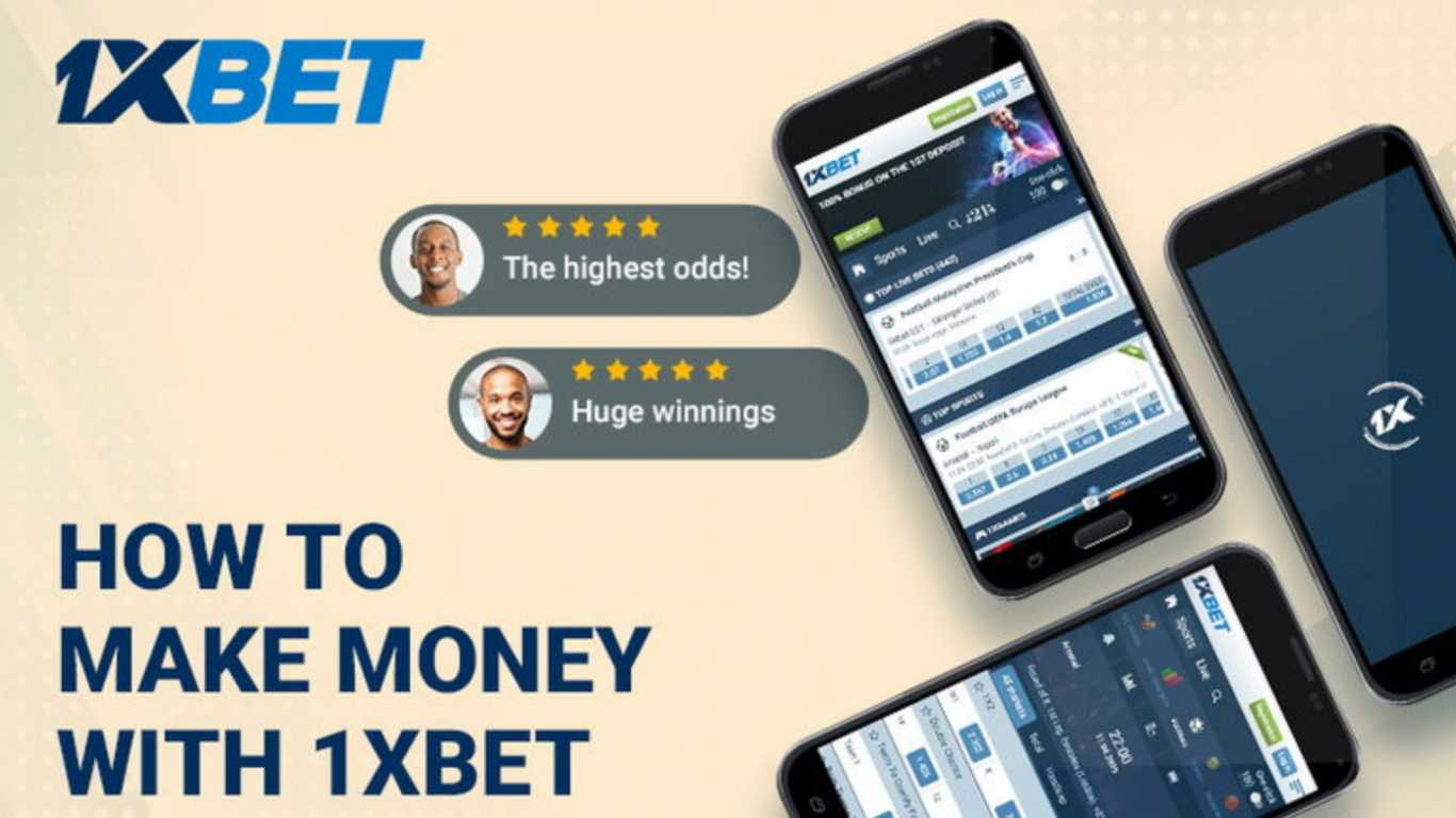 What You Should Know about 1xBet APK